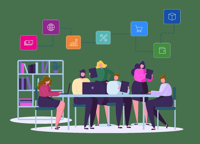 Enterpryze SAP Business One