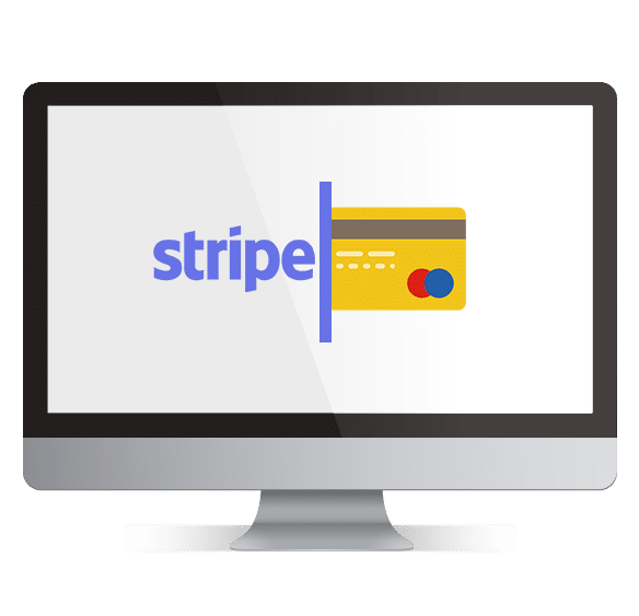 stripe addon for enterpryze