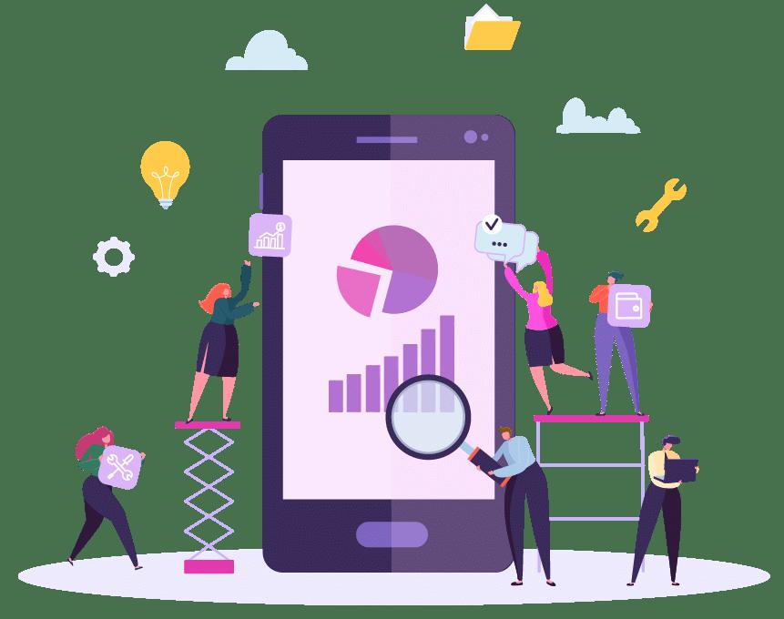 Enterpryze mobileCollect app
