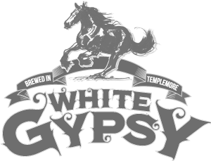 Logo of White Gypsy