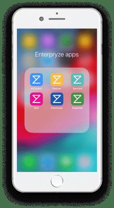 Enterpryze Apps