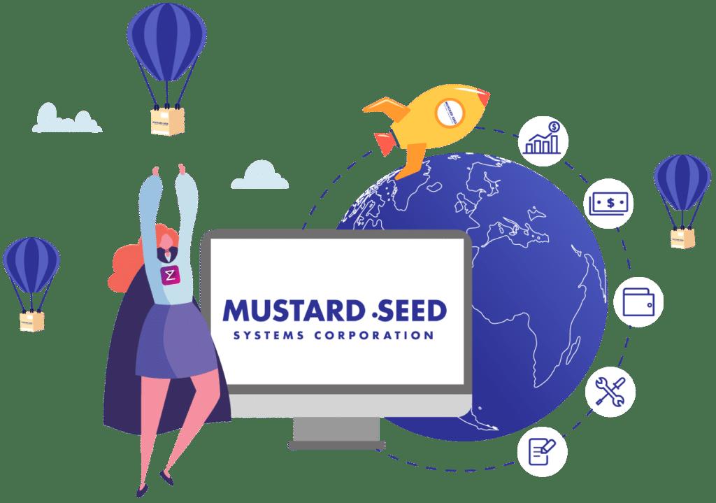mustard seed philippines