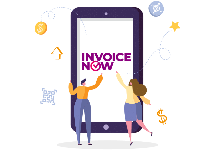 InvoiceNow